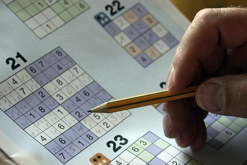 Find an online Sudoku puzzle
